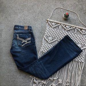 Buckle Denim BKE Stella Jeans Size 27
